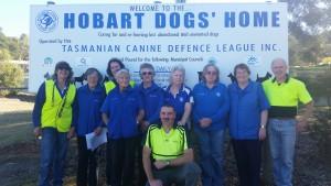 DogsHomesofTas-volunteers